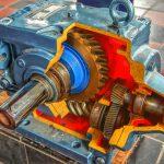 第8回!Gmade R1ロックバギーを組み立てよう。ギアボックス・モーター編