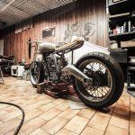 バイク用ガレージを建てよう!まずはどんなガレージがあるのか調べてみた。