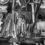 工具は高ければ良い?そんな事はありません!安くても手に馴染めばOK♪
