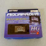 SRX600に油温計を!デイトナのHGテンプメーターが安くて見やすく高性能。時計付きが有難い…