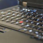 ThinkPad X270をFHD化!思ったより簡単でした。