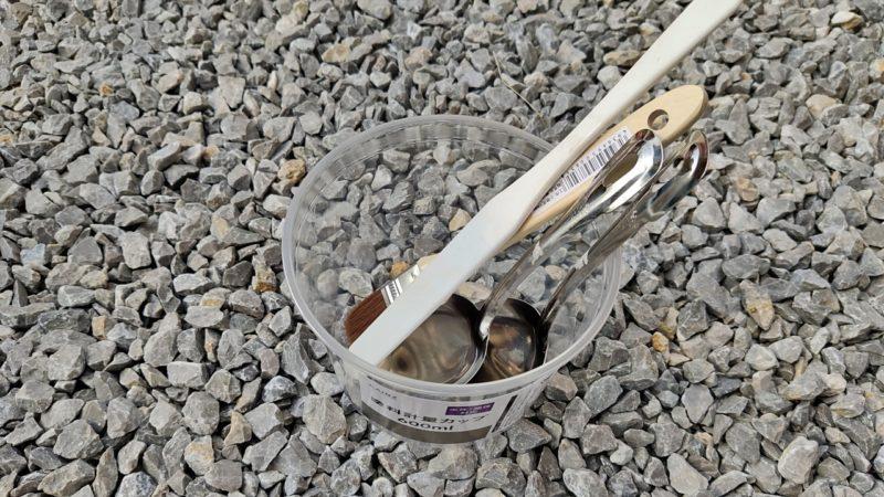 ラストボンドに必要な道具